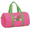 Quilted Duffle Bags
