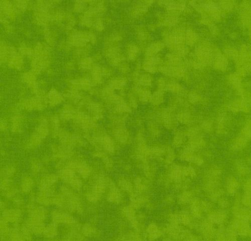Lime Textured Blender 100% Cotton Fabric - Fat Quarter, 1/2 Metre and by the Metre. John Louden